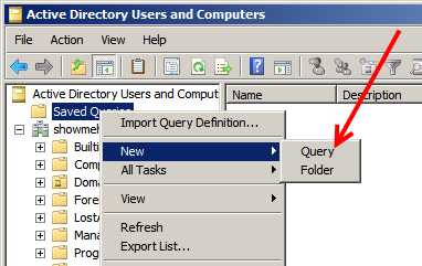 how to add active directory users and computers to desktop
