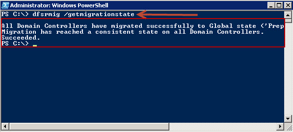 Step-by-Step FRS to DFSR Migration Guide for Windows 2008